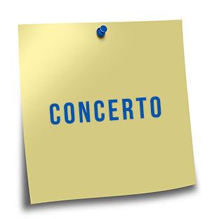Concerto vocale e strumentale